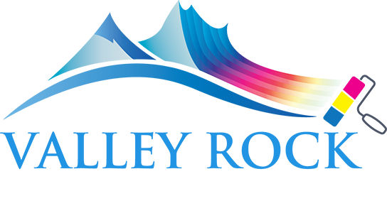Valley Rock Painting